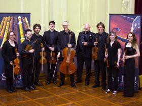Salut! Baroque in Albert Hall
