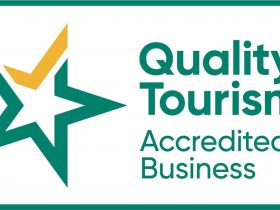 This is a Quality Tourism accredited business
