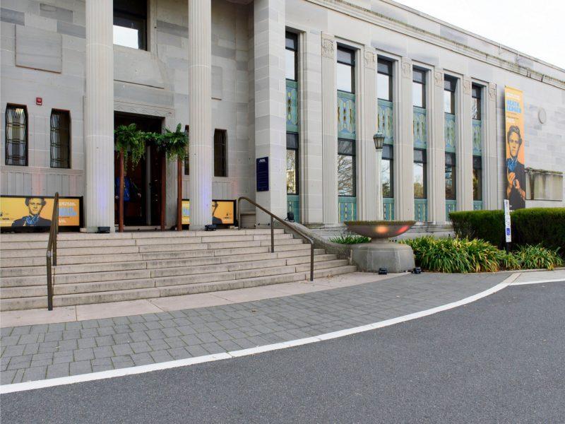 NFSA Building