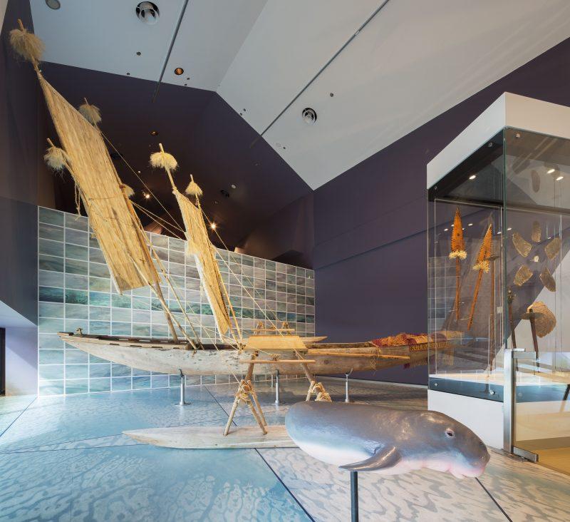 Torres Strait Islander peoples gallery, Lag | Meta | Aus: Home in the Torres Strait