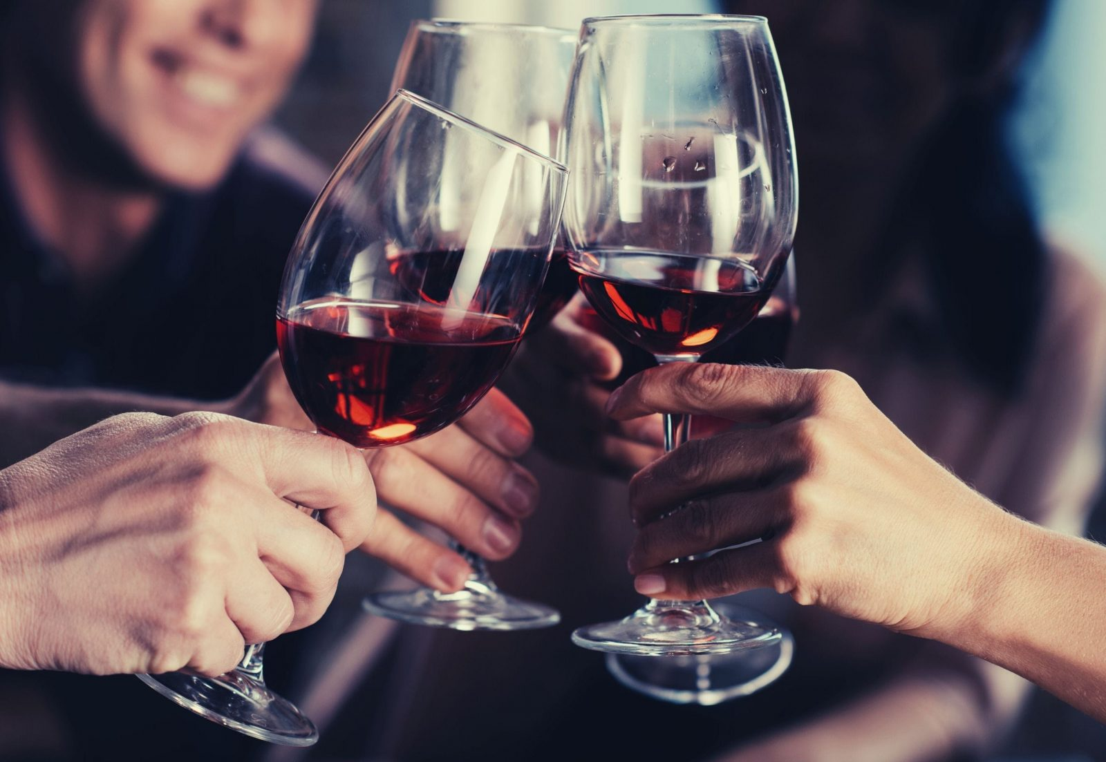 National Wine Show