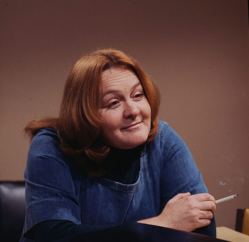 Val Lehman as Bea Smith in Prisoner