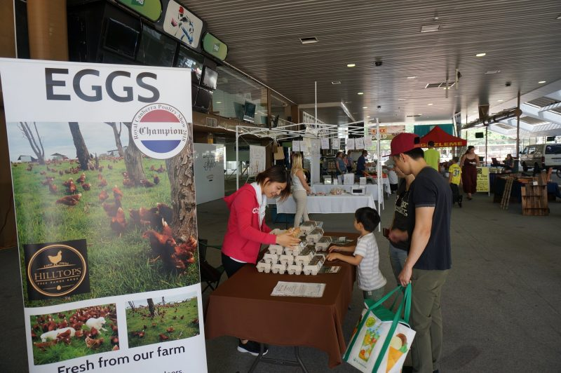 farmers, markets, Canberra, eggs, meat, veggies, produce, North Canberra