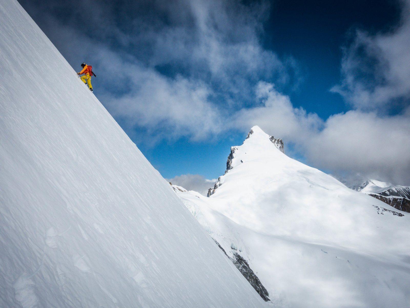 Path to Everest - Canberra (Manuka)