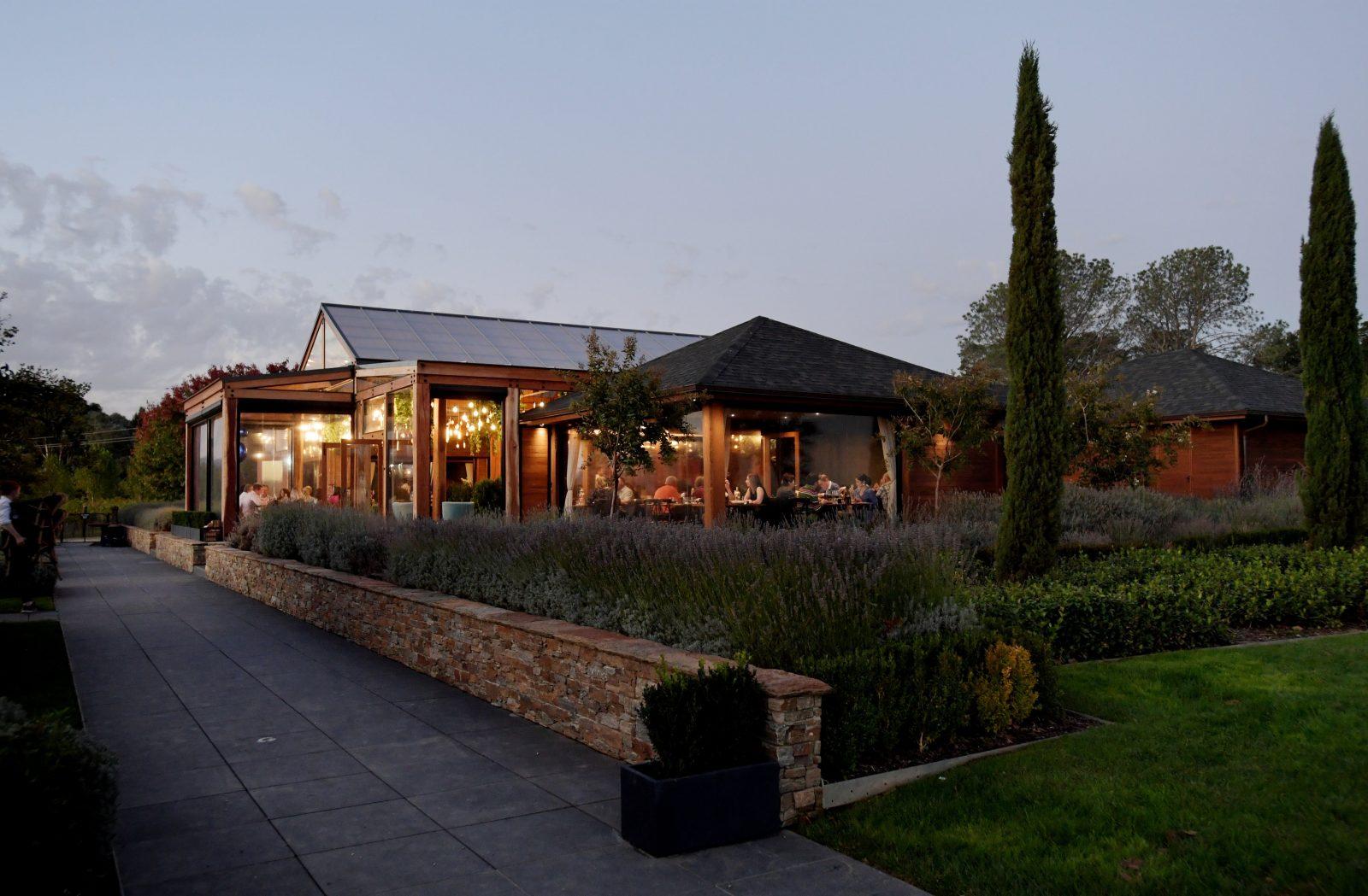 The Garden Pavilions