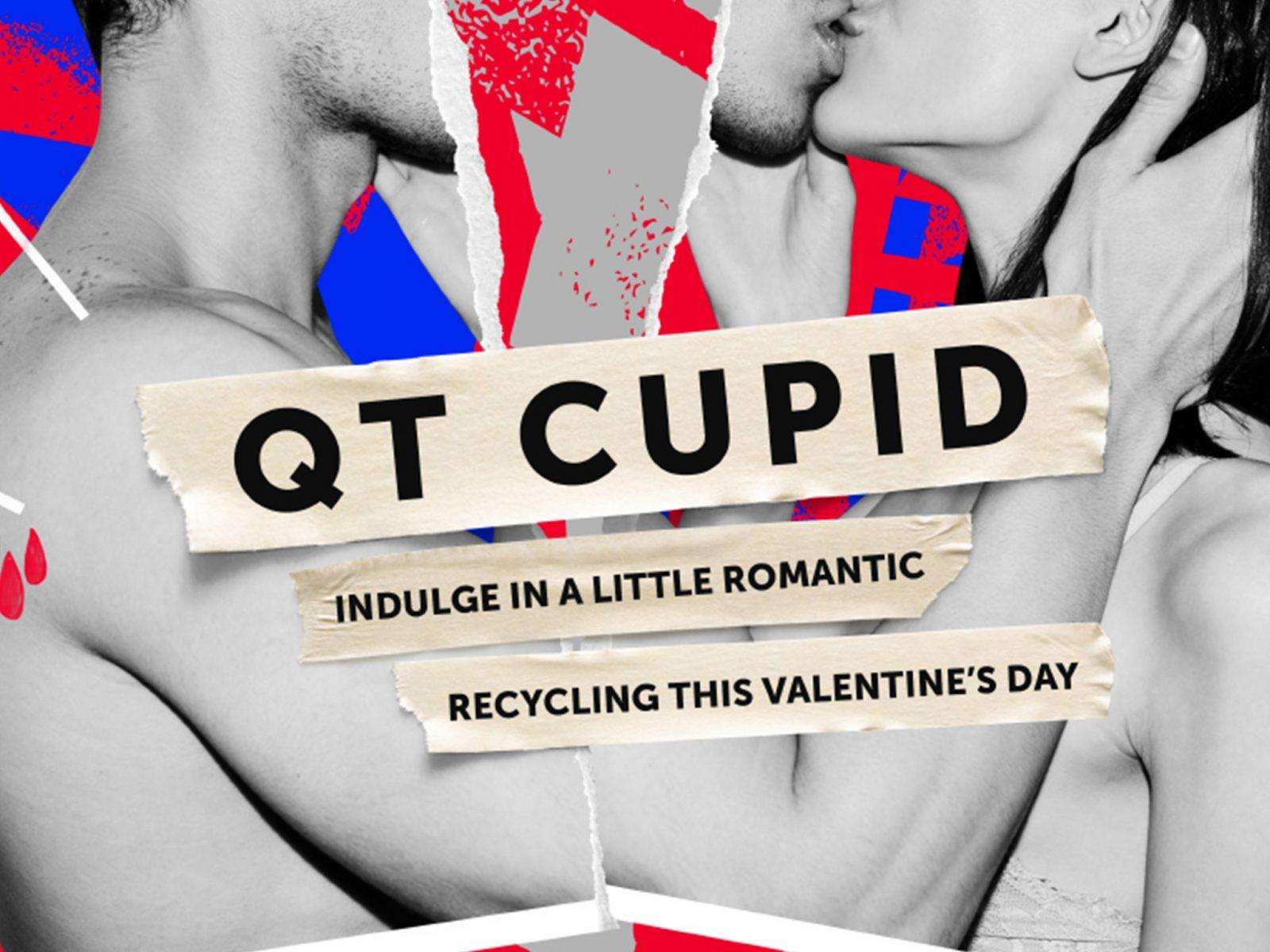 QT Cupid : BYO-X