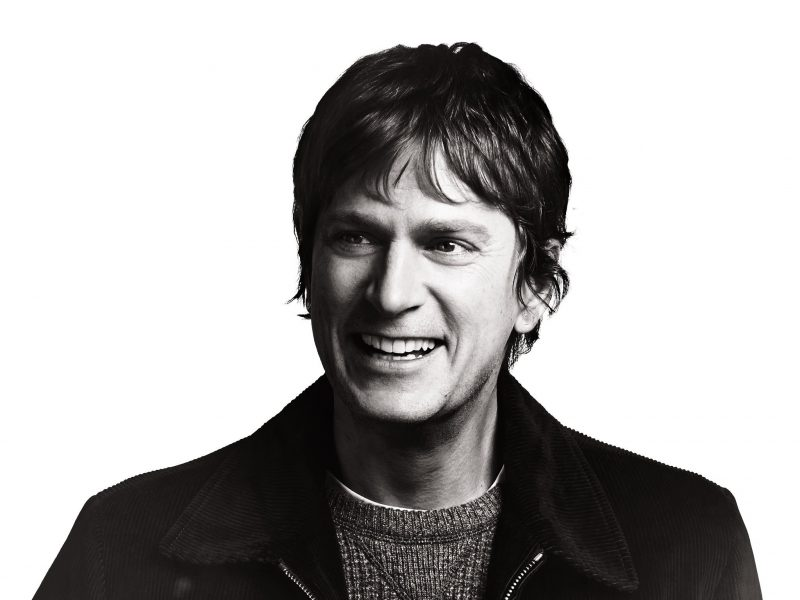 Rob Thomas Chip Tooth Smile Tour