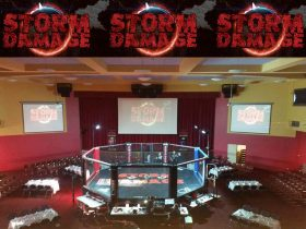 Storm Damage Mixed Martial Arts in Canberra