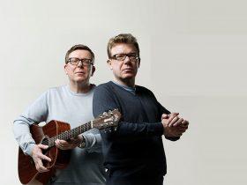 Scotland's finest Celtic soul brothers