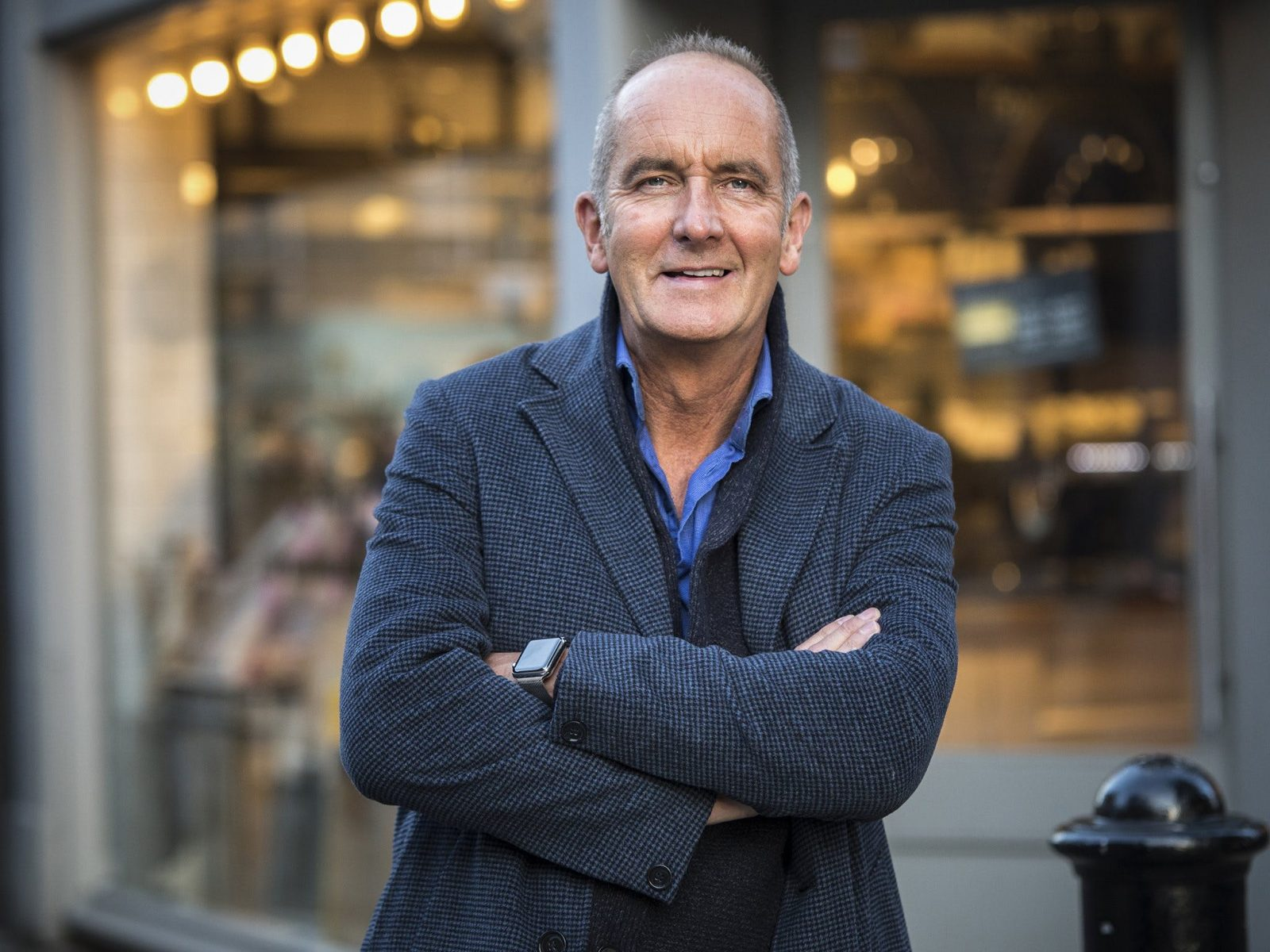The World According to Kevin McCloud