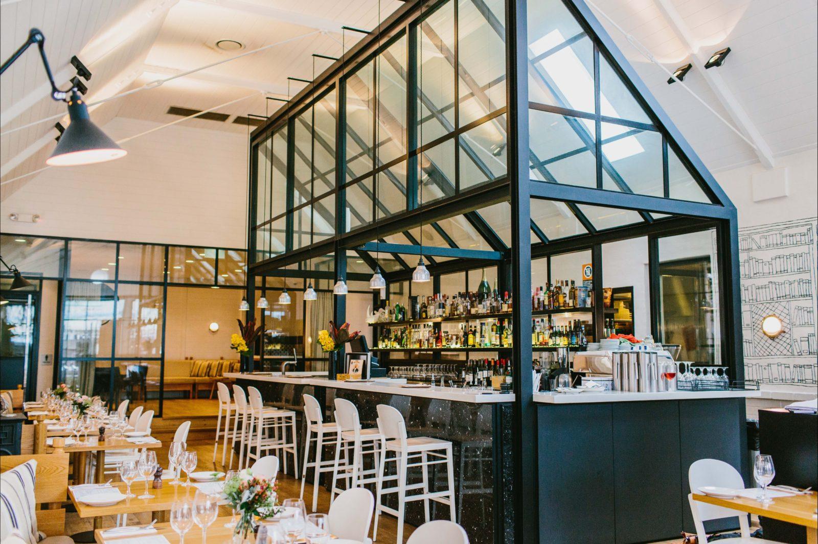 1908 Cronulla Cocktail Bar