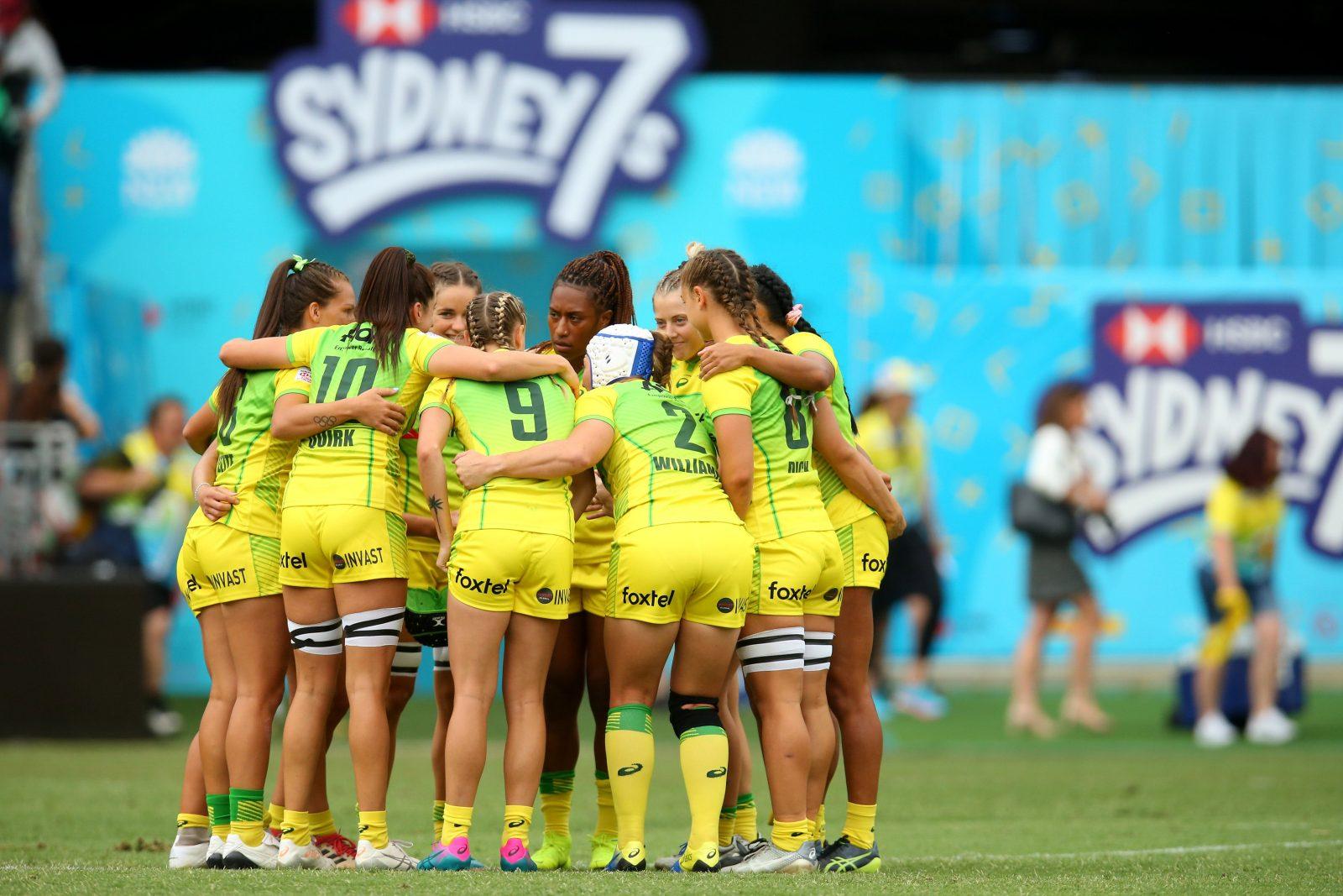 Sydney 7s Image