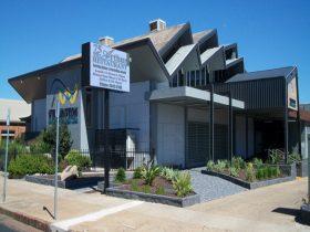 Wellington Soldiers Memorial Club - 75 on Arthur