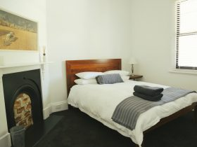 Hill Street Serviced Apartments