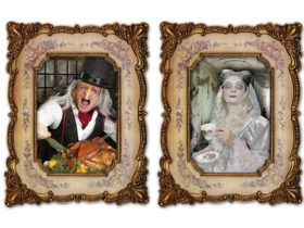 Are you Old Scrooge or Miss Havisham? Or perhaps another Dickens character?