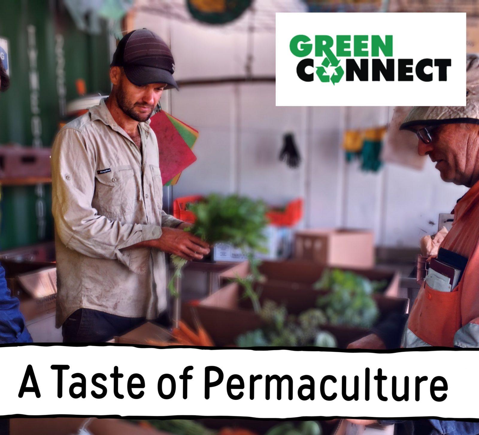 Taste of Permaculture
