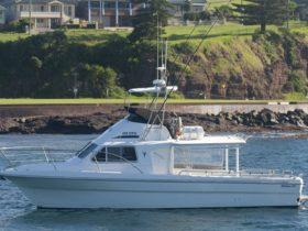 AAA Kiama Harbour Game and Reef Fishing Charters