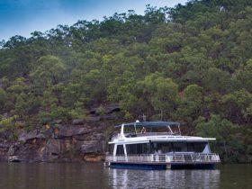 Able Hawkesbury River Houseboats