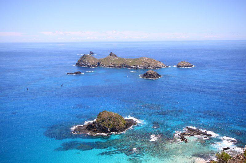 Admiiralty Islands