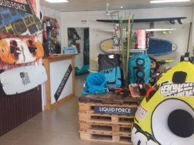 Adrenalin Sports Yamba Equipment Hire