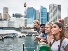 Adventure Clues - Fun Things to do in Sydney