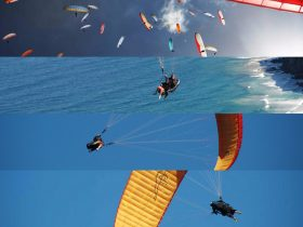 Adventure Plus Paragliding - Stanwell Park