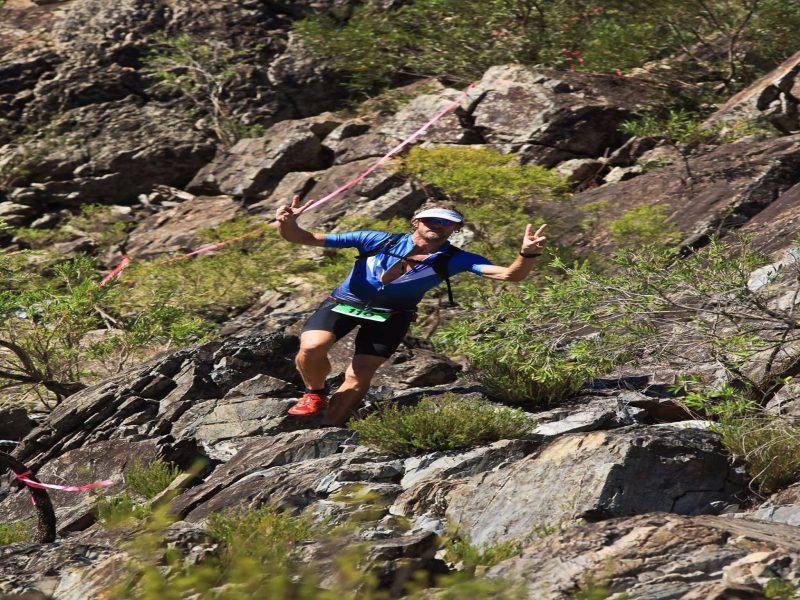trail run - Adventure Run Clarence Valley