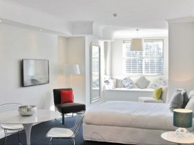 AeA Sydney Airport Serviced Apartments