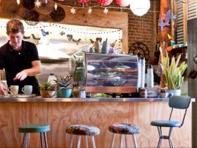 Ajanta Cafe