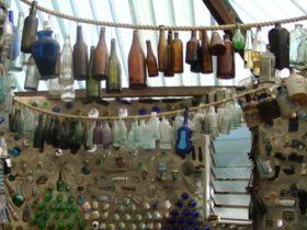 Aladdins Cave Bottlehouse
