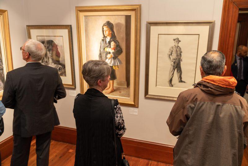 Alan Baker Art Gallery