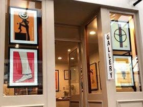 Alan Walsh Gallery Windon