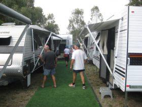 Albury Caravan, Camping, 4WD, Fish and Boat Show