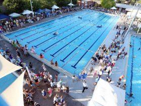 Albury Swim Centre