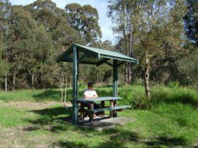 Alexanders picnic area