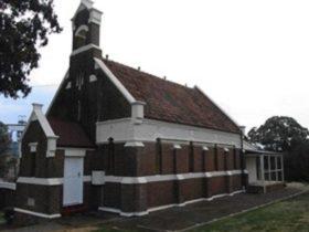 Allawah Old Methodist Church