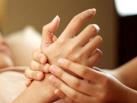 Hand/Foot Massage