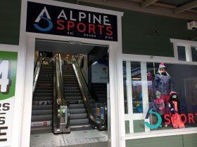Ski hire snowboard hire jindabyne