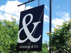 Altenburg and Co