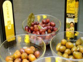 Ambrosia Olive Farm