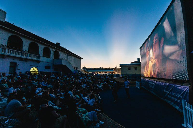 American Express Openair Cinemas - Bondi