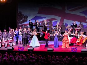 An Afternoon At The Proms: A Musical Spectacular 2020 - The Art House