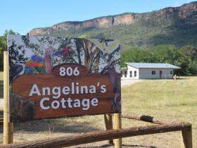 Angelina's Cottage