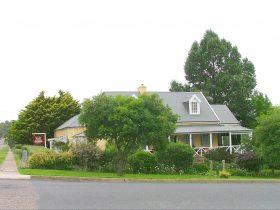 Anglea House