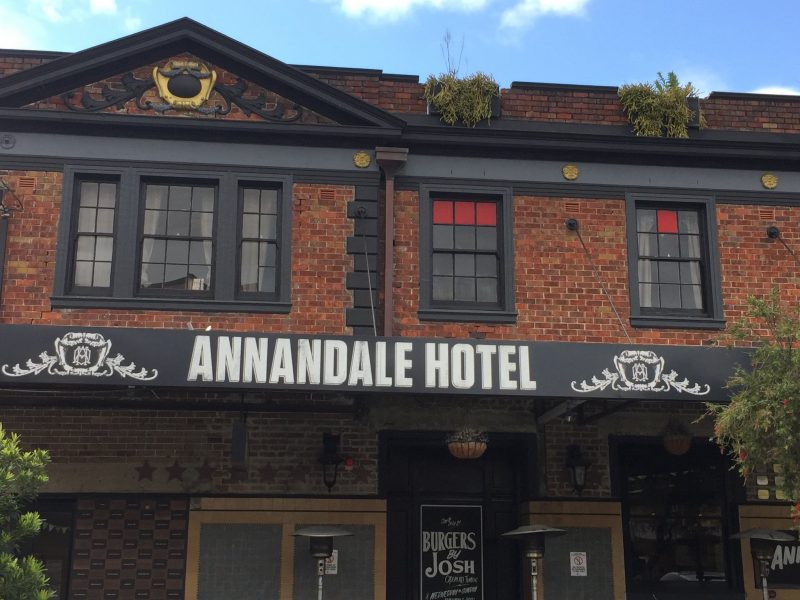 Annandale Hotel