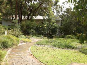 Annangrove community garden