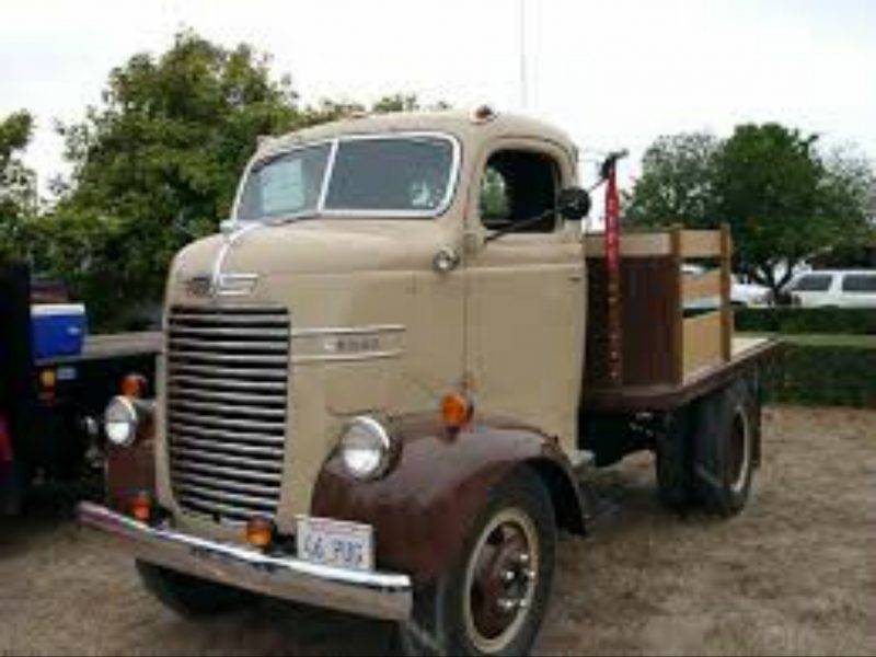 Old tractors and trucks are heading to the Hilltops region.