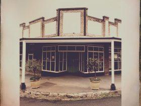 Heritage Building in Carcoar