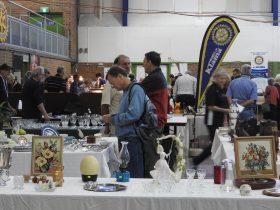 Antiques and Retro Fair Kiama NSW