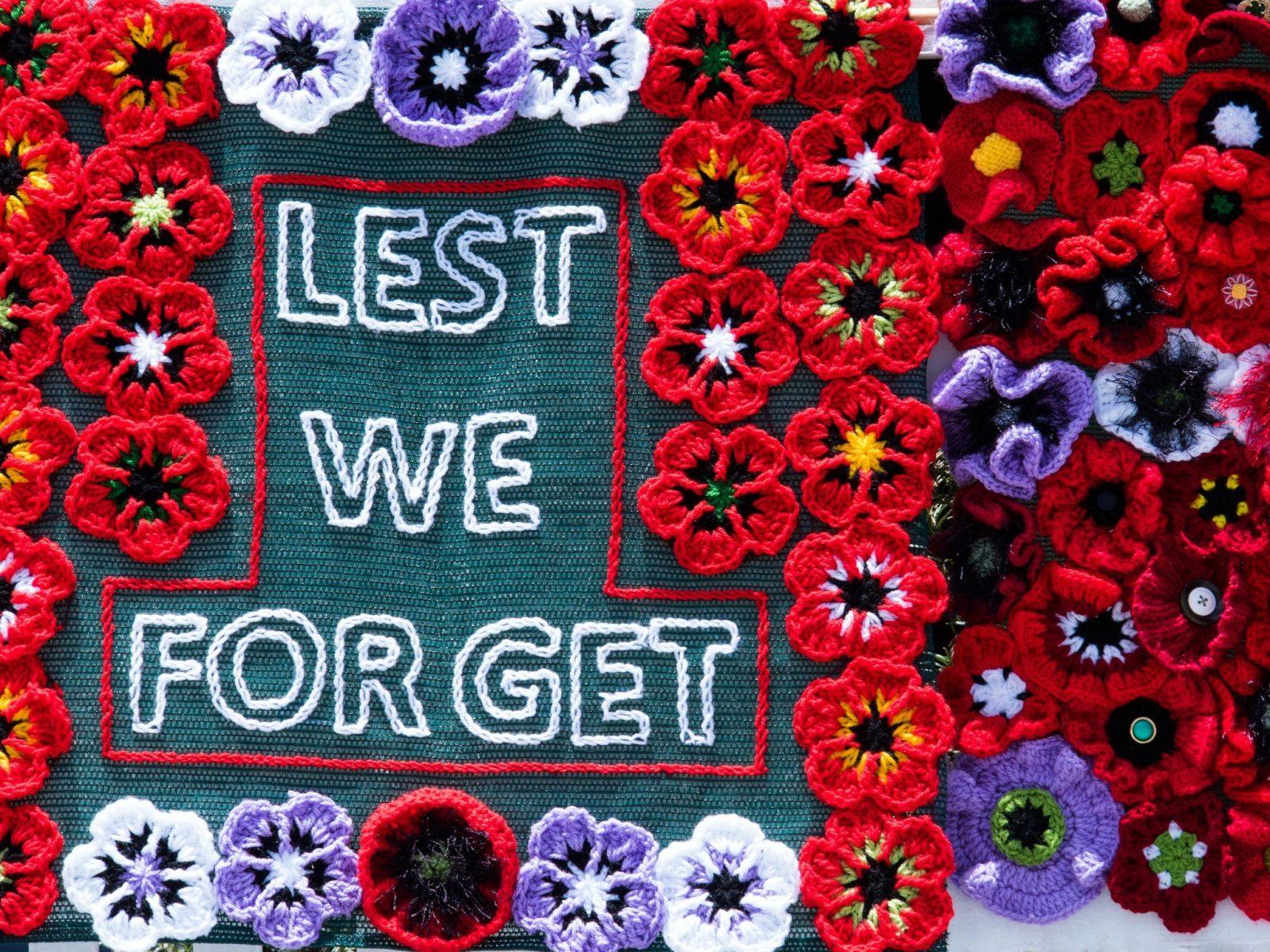 ANZAC Day in Wagga Wagga